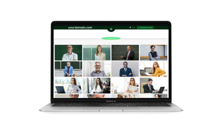 Online Education Platform software